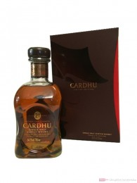 Cardhu 21 Jahre Single Malt Scotch Whisky 0,7l