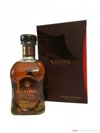 Cardhu 21 Jahre