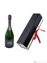 Charles Heidsieck Champagner Brut in Geschenkfaltschachtel 0,75l
