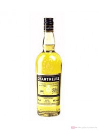 Chartreuse gelb