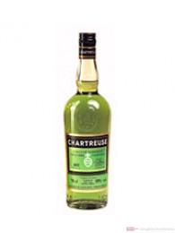 Chartreuse grün Likör 0,35l
