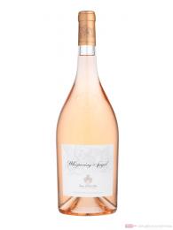 Château d'Esclans Whispering Angel 2020 AOC Côtes de Provence Rosé Wein 1,5l