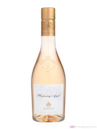 Château d'Esclans Whispering Angel 2019 AOC Côtes de Provence Rosé Wein 24-0,375l
