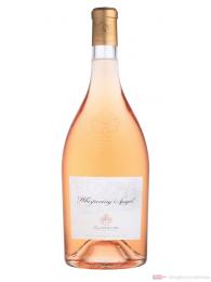 Château d'Esclans Whispering Angel 2020 AOC Côtes de Provence Rosé Wein 6l