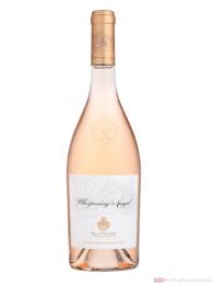 Château d'Esclans Whispering Angel 2020 AOC Côtes de Provence Rosé Wein 6-0,75l