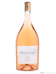 Château d'Esclans Whispering Angel 2020 AOC Côtes de Provence Rosé Wein 9l