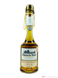 Calvados Chateau du Breuil 7 years Sherry Oloroso 0,7l