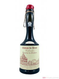 Calvados Chateau du Breuil 8 years 2,0l