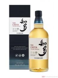 The Chita Suntory Single Grain Whisky Japan 43% 0,7l Flasche