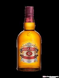 Chivas Regal 12 Jahre Whisky 1,0l