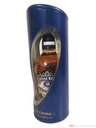 Chivas Regal 18 Jahre Gold Signature Pininfarina Edition 0,7l