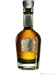 Chivas Regal The Icon Blended Scotch Whisky 0,7l