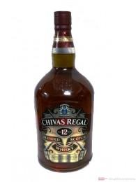 Chivas Regal 12 Jahre 4,5l Großflasche