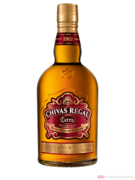 Chivas Regal Extra Blended Scotch Whisky 0,7l