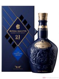 Chivas Regal Royal Salute Whisky 0,7l