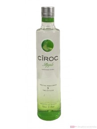 Ciroc Apple Infused Vodka 0,7l