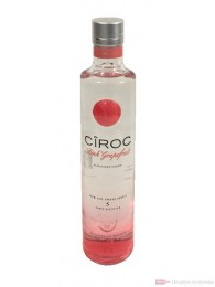 Ciroc Pink Grapefruit Infused