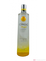 Ciroc Pineapple Infused Vodka 1,0l