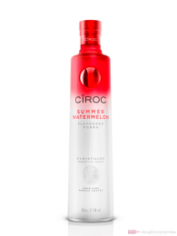 Ciroc Summer Watermelon 2019 Flavoured Vodka 0,7l