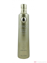 Ciroc White Grape Flavoured Vodka 0,7l