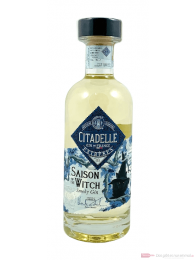 Citadelle Gin Extreme N°3 Saison of the Witch 0,7l