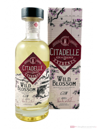 Citadelle Extremes No. 2 Wild Blossom Gin 0,7l