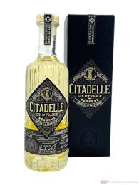Citadelle Réserve Gin Gin aus Frankreich mit Etui 0,7l