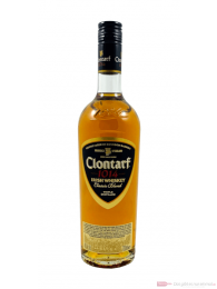 Clontarf Black Blended Irish Whiskey 0,7l
