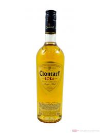 Clontarf Single Malt Irish Whiskey 0,7l