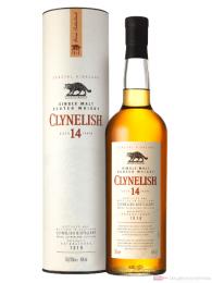 Clynelish 14 Years Single Malt Scotch Whisky 0,7l