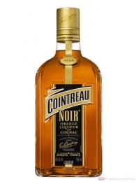 Cointreau Noir Likör 0,7l