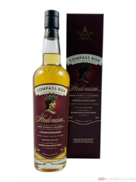 Compass Box Hedonism Blended Grain Scotch Whisky 0,7l