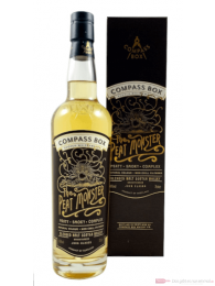 Compass Box Peat Monster Blended Malt Scotch Whisky 0,7l