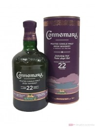 Connemara 22 Years Irish Whiskey 0,7l