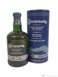 Connemara Distillers Edition 0,7l