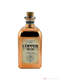 Copperhead Gin 0,5l