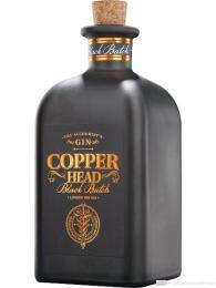 Copperhead The Alchemist's Gin Black Batch 0,5l