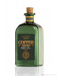 Copperhead The Gibson Edition Gin 0,5l