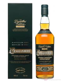 Cragganmore Distillers Edition 2021/2009 Single Malt Scotch Whisky 0,7l
