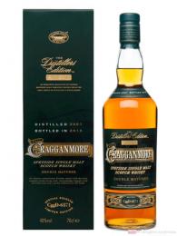 Cragganmore Distillers Edition 2019 / 2006 Single Malt Scotch Whisky 0,7l
