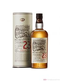 Craigellachie 23 Years Single Malt Scotch Whisky 0,7l