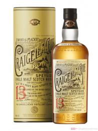 Craigellachie 13 Years Single Malt Scotch Whisky 0,7l