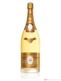 Louis Roederer Cristal 2006 Champagner in Holzkiste 3l