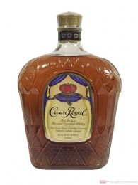 Crown Royal Canadian Whisky 1,0l