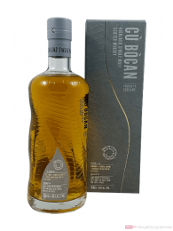 Tomatin Cu Bocan Signature Highland Single Malt Scotch Whisky 0,7l