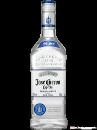 José Cuervo Especial Silver Tequila 0,5l