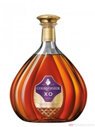 Courvoisier XO Cognac 0,7l