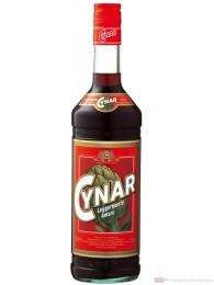 Cynar Bitter Artischocken Likör 16,5% 0,7l Liqueur