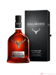 The Dalmore Vintage 2001