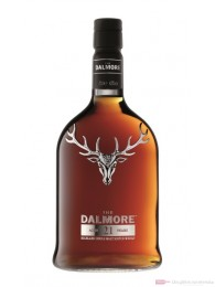 The Dalmore 21 Years Single Malt Scotch Whisky 0,7l